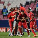 УЕФА обяви най-добрите в Шампионската лига
