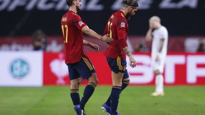 Реал Мадрид губи Серхио Рамос за важен мач от ШЛ