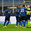 Интер наказва Видал заради глупостта му срещу Реал