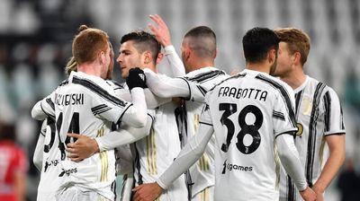 Ювентус прегази СПАЛ за Купата, предстои Дерби Д'Италия на 1/2-финалите