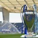 УЕФА изхвърли тим от Шампионска лига