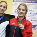 Сестри Стоеви стигнаха четвъртфиналите в Базел