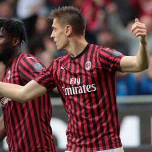 Милан таи шансове за ШЛ, но чака прекия конкурент