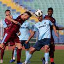 НА ЖИВО: Животът в Първа лига се решава за Септември и Дунав