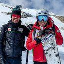 Радо Янков започна снежна подготовка