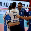 Левски с 5-а поредна победа в мъжкия волейбол