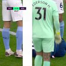 Манчестър Сити - Арсенал 1:0 /репортаж/