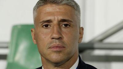 Ернан Креспо остана без работа