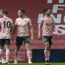 НА ЖИВО: Манчестър Юнайтед - Шефилд Юнайтед 1:1, Магуайър изравни