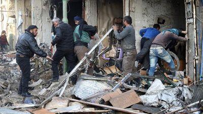 Во гранатирање на Идлиб загина 19 цивили