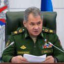 Шојгу: Се надевам на соработка меѓу САД и Русија во решавање на конфликтот