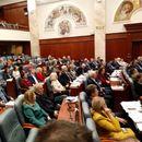 СДСМ: ОД ВМРО-ДПМНЕ не кажуваат кога ќе поднесат оставка нивните пратеници обвинети за криминал?