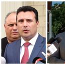 Заев за ФАЦ: Знаеме дека Груевски побегнал криејќи се во багажник