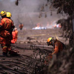 (Видео) Вулканот Фуего повторно претставува закана, наредена е евакуација