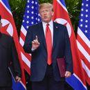 Трамп го објави писмото од Ким: Многу убава порака