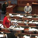 Пратеничката Стојчевска: Не знаев дека мојот син аплицирал за работа во ЕЛЕМ