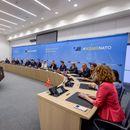 Министерката Шекеринска со 18 колеги од НАТО потпиша Меморандум за разбирање