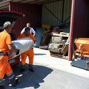 Град Скопје: Кабастиот отпад оставете го бесплатно во центрите во Карпош, Вардариште и Шуто Оризари