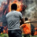 Се уште беснеат пожарите во Грција