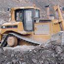 Мермерна плоча од 20 тони падна на патот Градско – Прилеп