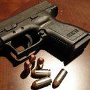 Истрага против арачиновец кој во домот чувал полуавтоматски пиштоли и муниција