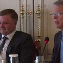Амбасадорот на САД во Приштина: Тажен ден за владеењето на правото на Косово