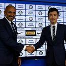 Спалети го продолжи договорот со Интер