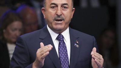 Чавушоглу: Анкара ќе возврати на американските санкции