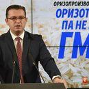 (Видео) Трипуновски: Николовски да преземе одговорност за дезинформациите за кочанскиот ориз