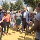 Отворен Дневен центар за церебрална парализа во Прилеп