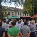 Бачев на средби со граѓаните: На 30 септември со бојкот да ја спречиме марионетската власт да избрише сѐ што е македонско