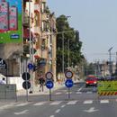 """Променет сообраќајниот режим на булеварите """"8ми Септември"""", """"Илинден"""" и  """"Митрополит Теодосиј Гологанов"""""""
