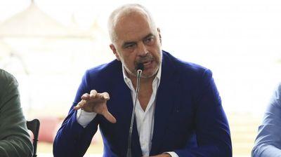 Рама: Наскоро ќе ја отвориме границата со Македонија по принципот на Шенген