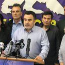 Бачев: МВР ме обвинува за загрозување на сигурноста на осумината пратениците, а ним и по еден месец не им фали ништо