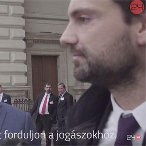 (Видео) Орбан за азилот на Груевски: Прашајте ги правниците зошто не е во транзитен центар
