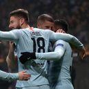 """Челси и Ајнтрахт Франкфурт остануваат """"совршени"""" во Лига Европа (видео)"""