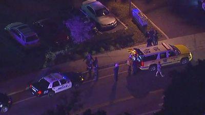 Иан Дејвид Лонг, поранешен маринец е напаѓачот кој го изврши нападот во Калифорнија