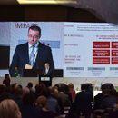 Oтворен Самитот Македонија2025
