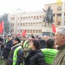 """""""Македонија-Блокира"""": Од синоќа зборот Македонија за Зоран Заев претставува кривично дело говор на омраза"""