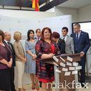 Фатиме Фетаи се враќа во скопското обвинителство, Лиле Стефанова во Радовиш