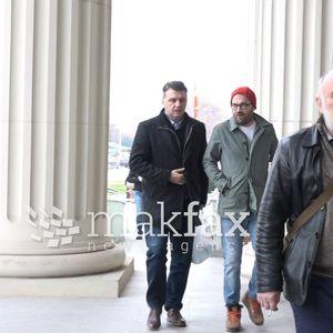 Снимателите денеска куртулија од дополнителни проверки поради снимање на обвинителките