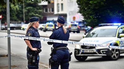 Убиен тинејџер во пукање во Малме