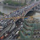 Објавена листа на европски градови со најголем сообраќаен метеж