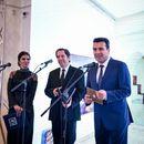 Заев: Националната галерија помага идните генерации да се поврзат со историјата и делата на тие кои живееле пред нас