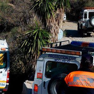Осум дена драма во Шпанија: Спасувачите не можат да го извадат двегодишното дете