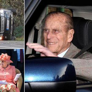 Човекот што го спаси принцот Филип тврди дека имал крв на рацете