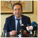 Азманов обвинува дека Боки 13 му барал рекет од 50 илјади евра, тој демантира