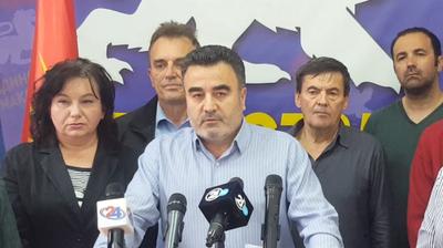 Единствена Македонија: Иванов да ги помилува уставобранителите
