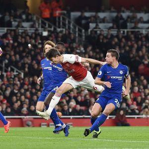 Арсенал подобар во лондонската пресметка со Челси