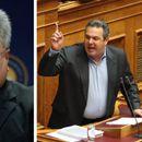Поранешните министри во владата на Ципрас сметките ќе ги расчистуваат на суд?